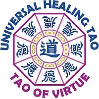 Universal Healing Tao - Tao of Virtue - Logo